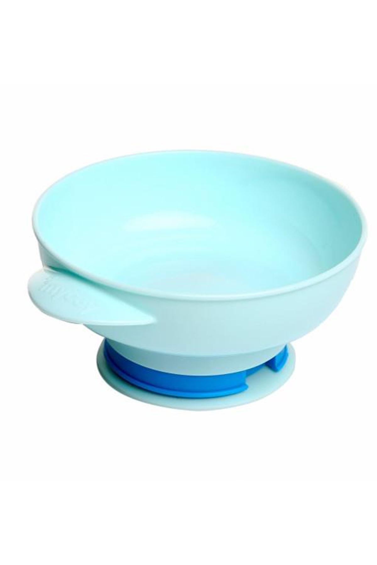 Mycey Süper Vakumlu Tabak Mavi