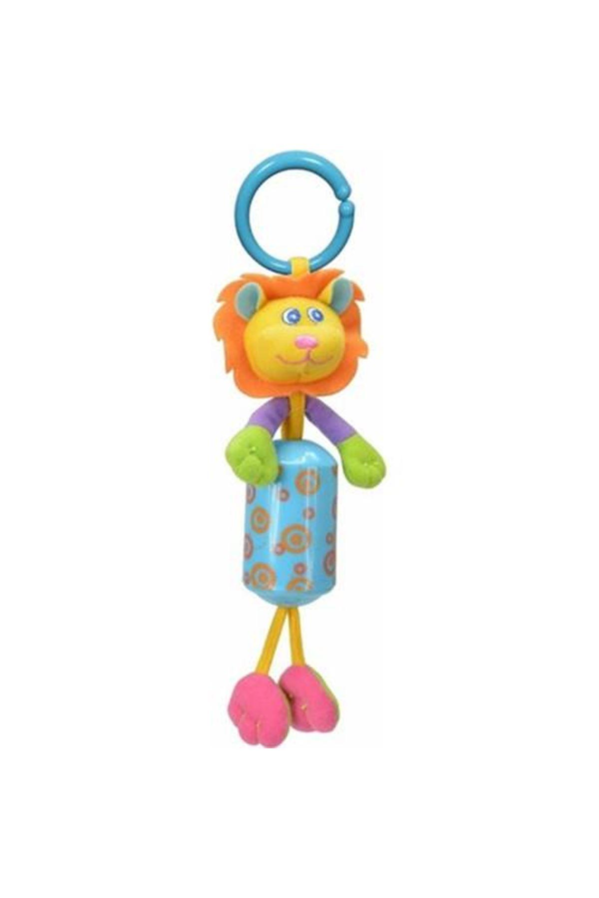 Sozzy Toys Çıngıraklı Aslanım SZY138