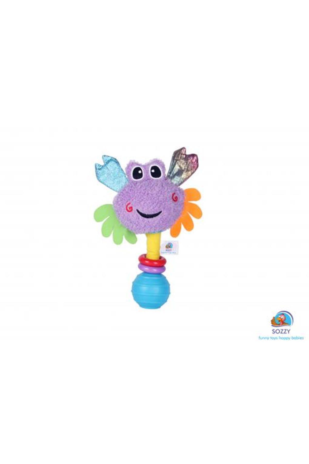 Sozzy Toys Renkli Yengeç SZY179