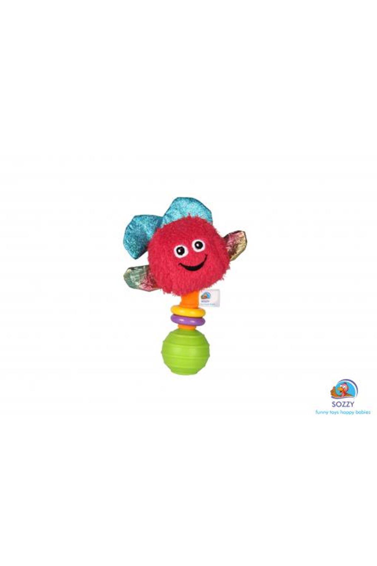 Sozzy Toys Renkli Yunus SZY181
