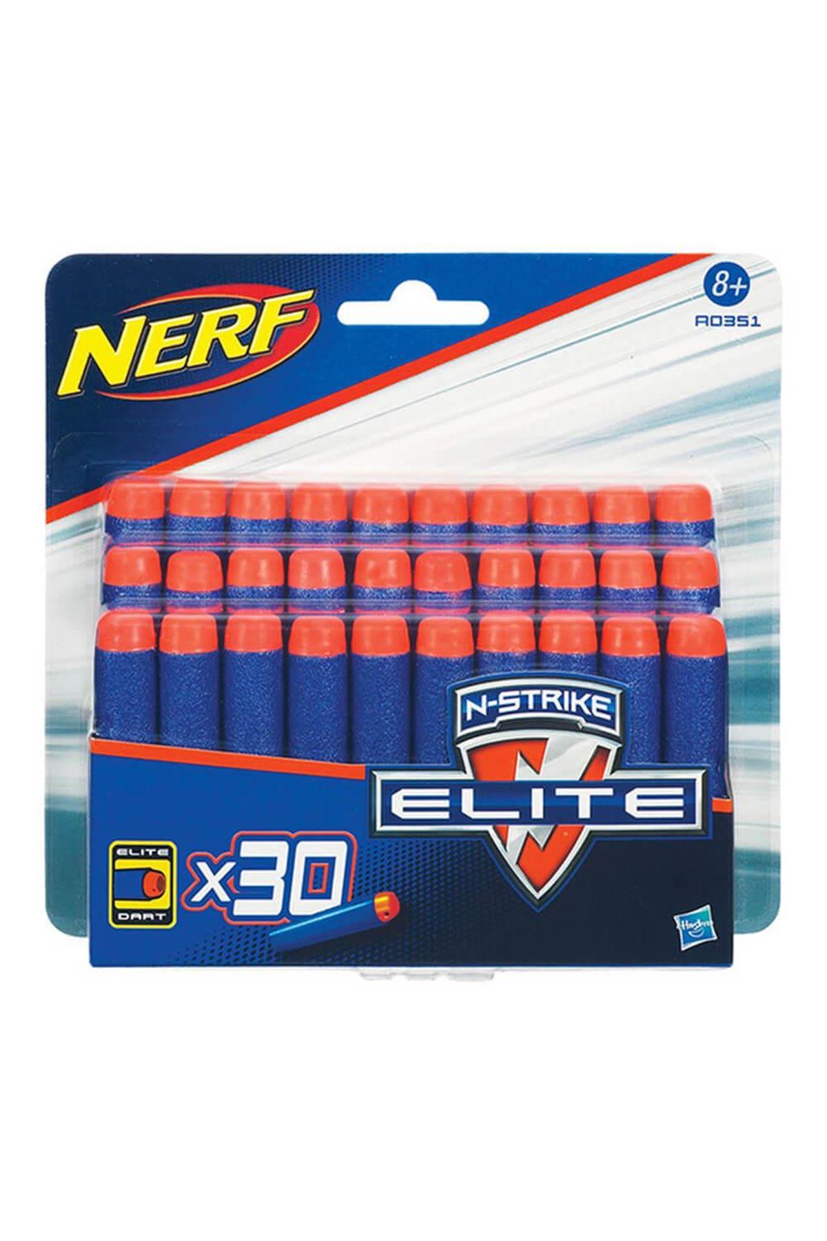Nerf N-Strike Elite 30'lu Yedek Paket A0351