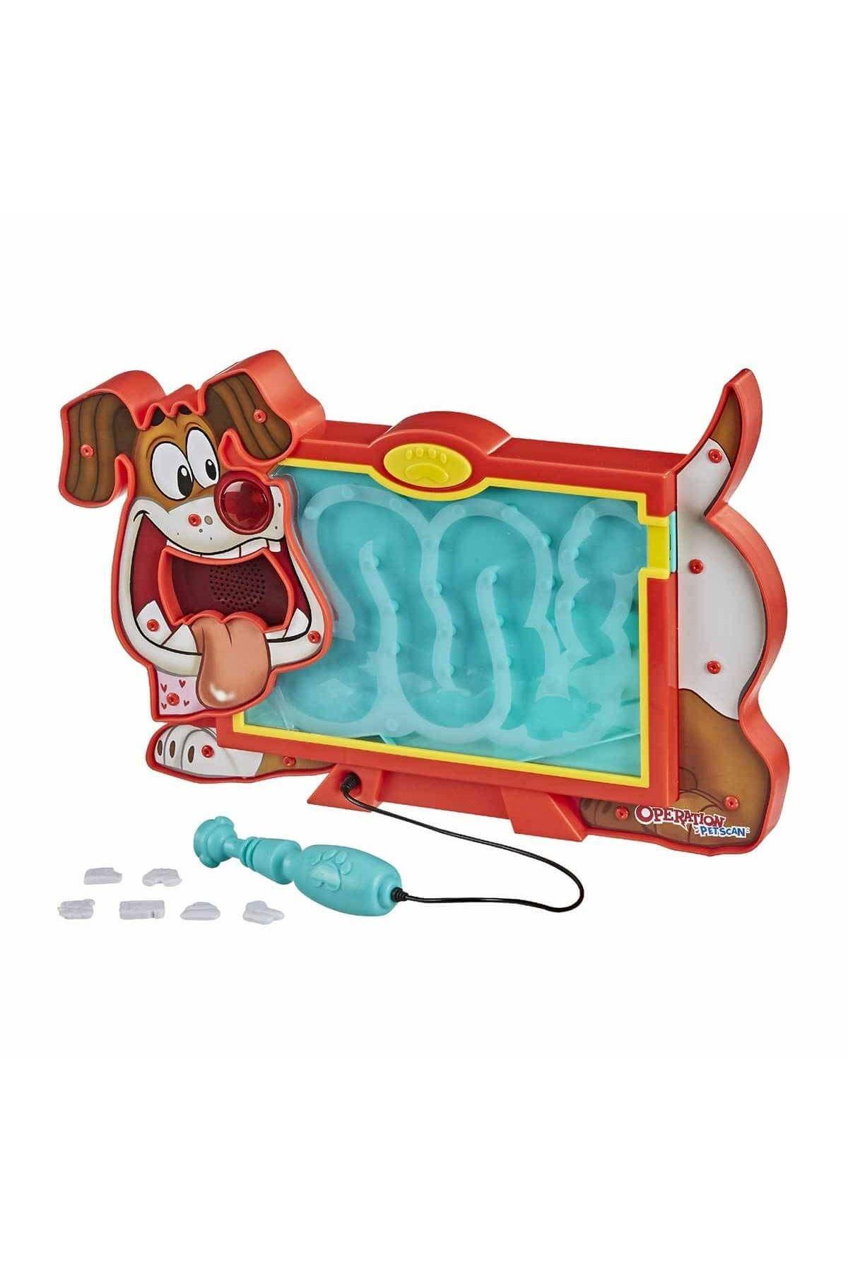 Hasbro Süper Doktor Obur Köpeğim E9694